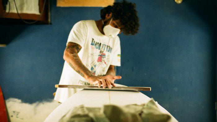 L'artigiano del Foam