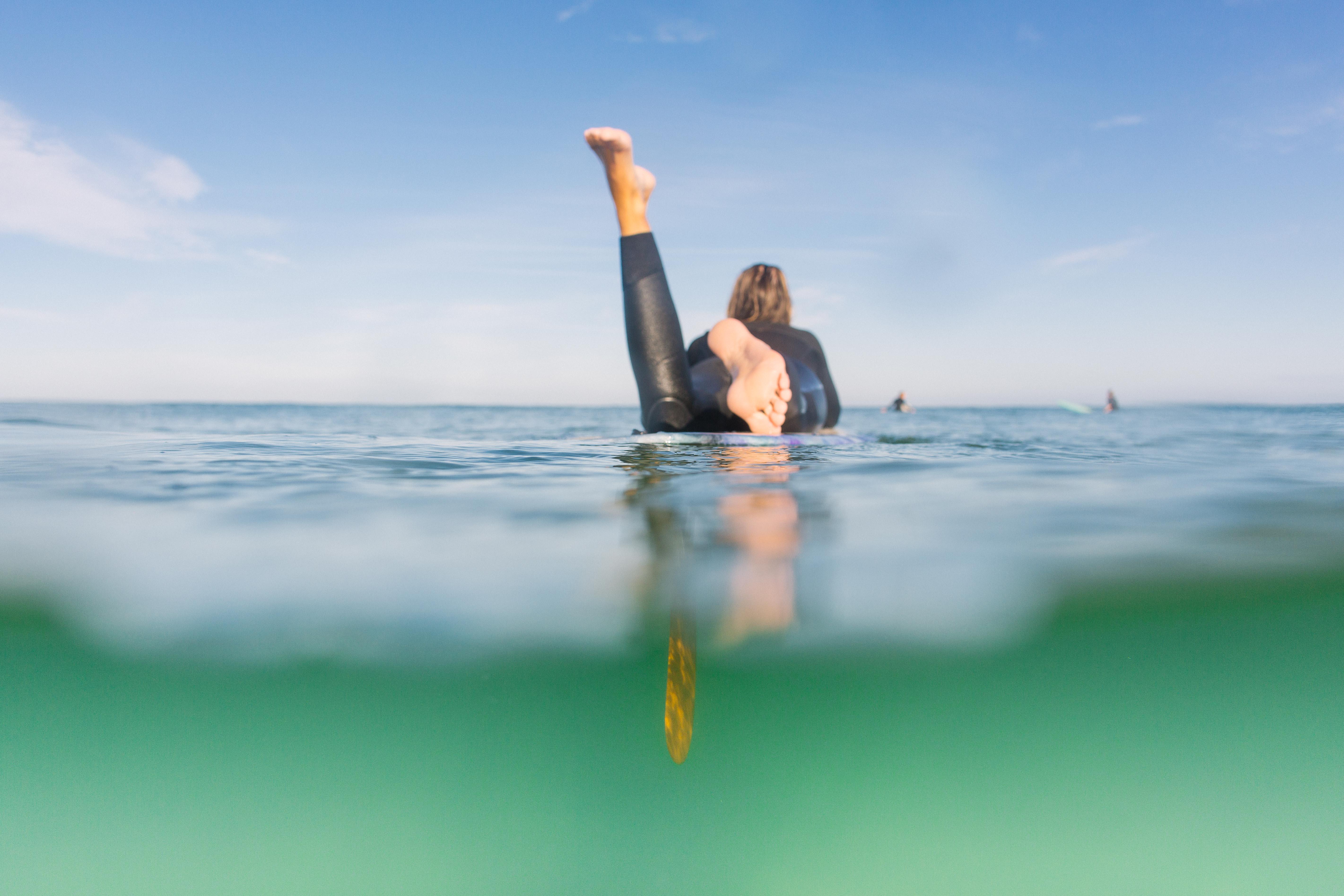 PATAGONIA STA CAMBIANDO L'INDUSTRIA DEL SURF