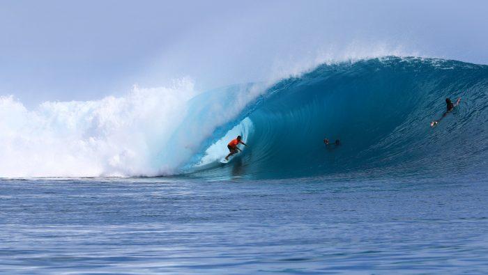 Nic Von Rupp – The Reef Road