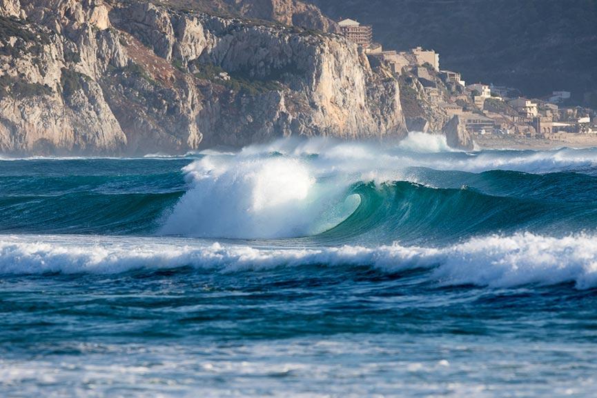 A Sardinia story by Fabio Palmerini
