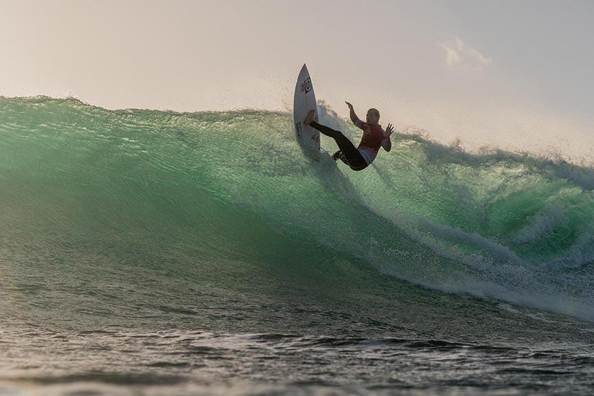 Aperte le iscrizioni per i FISW Surf Games 2018