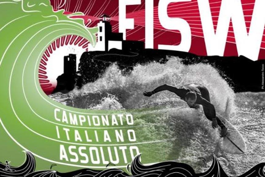 L'Italia del Surf è pronta per i FISW Surf Games