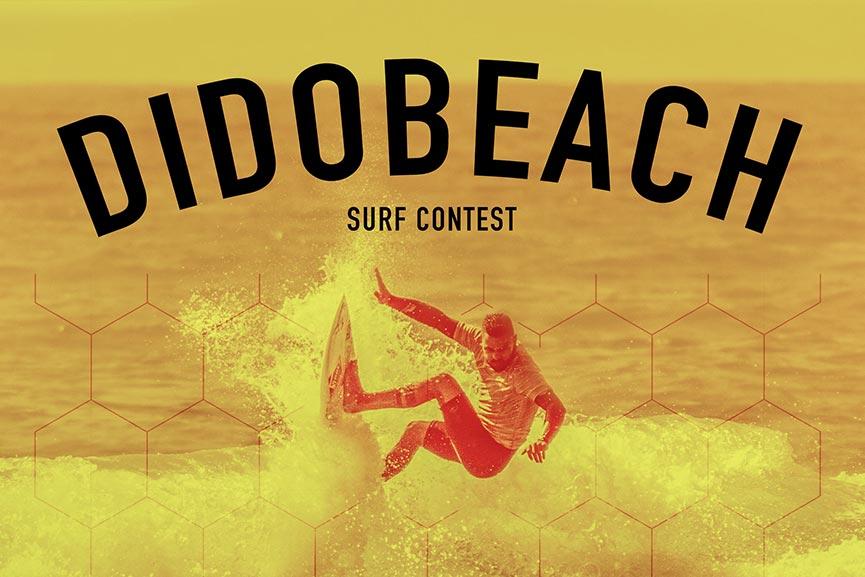 TORNA IL DIDOBEACH SURF CONTEST