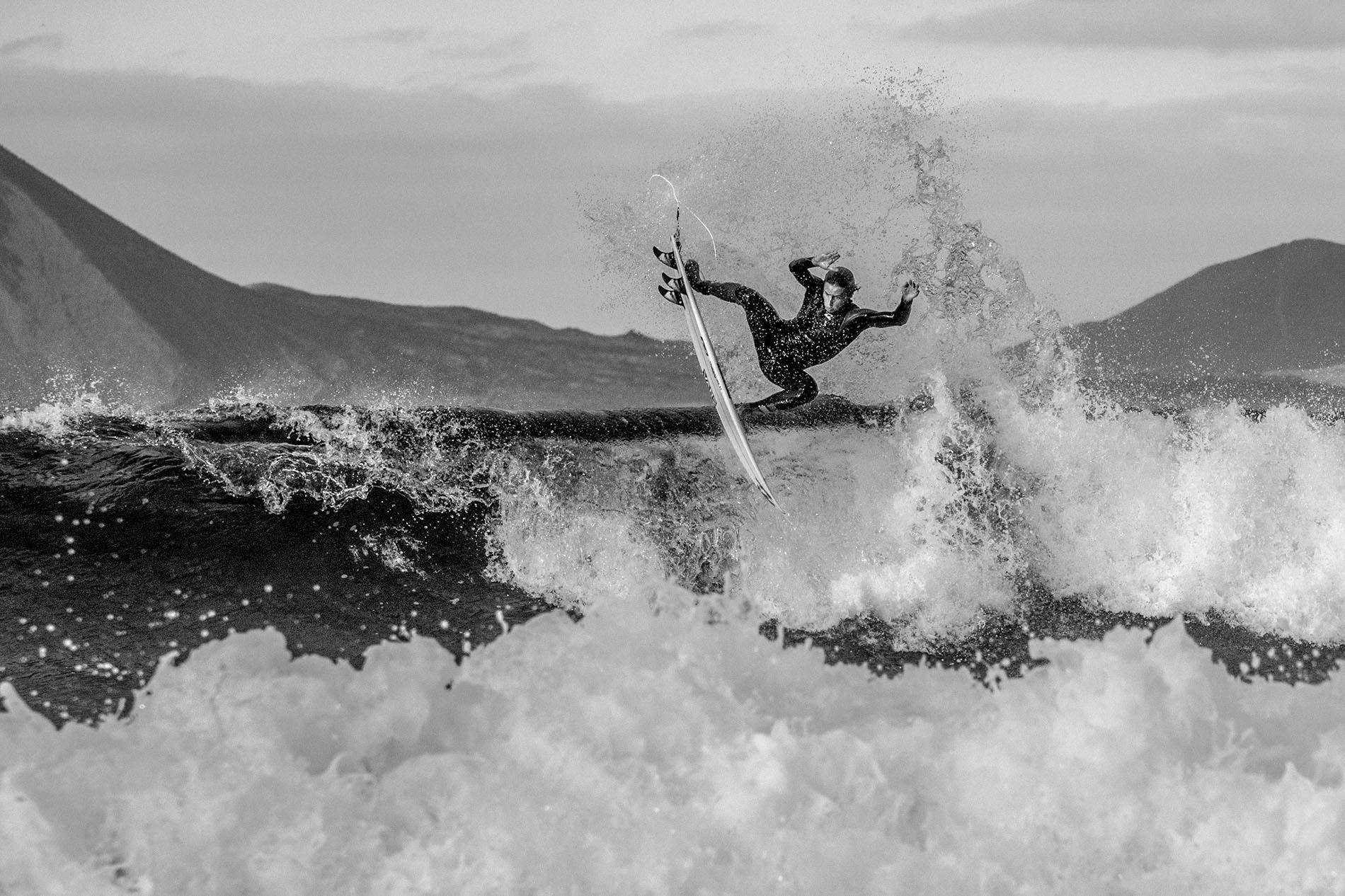 edoardo papa black days surf video surf culture