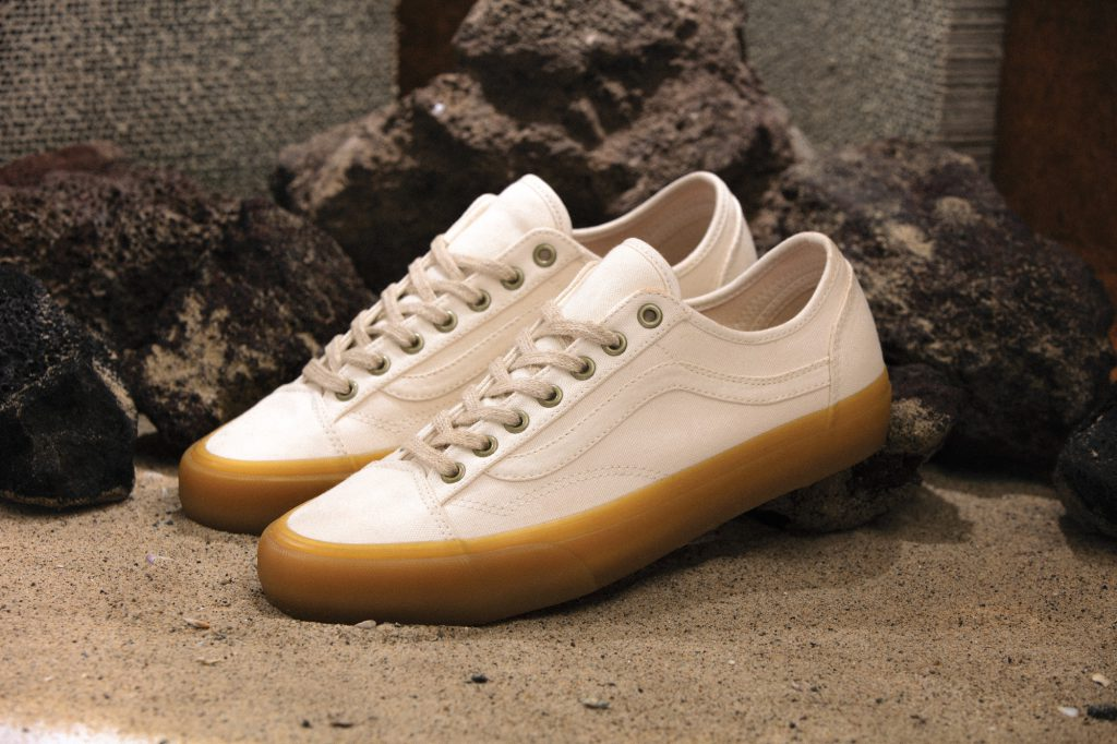 Vans Eco Theory Collection