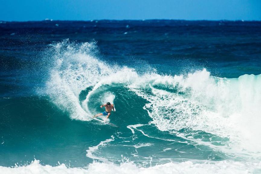 Gone Tomorrow – Hawaii Edition