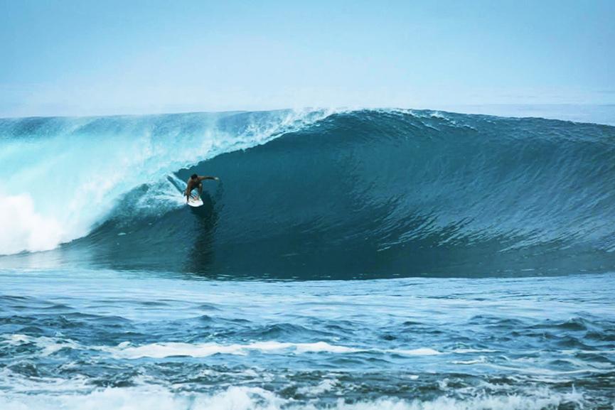ISLAND'S SHADES ROBERTO D'AMICO