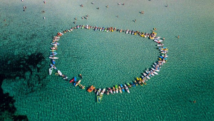 Tornano per il secondo anno consecutivo La Sagra del Surf di Capo Mannu e i FISW Surf Games