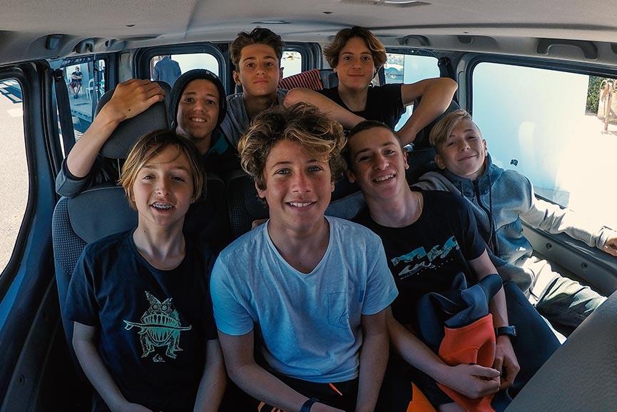 Lanzarote Training Camp 2017 Report