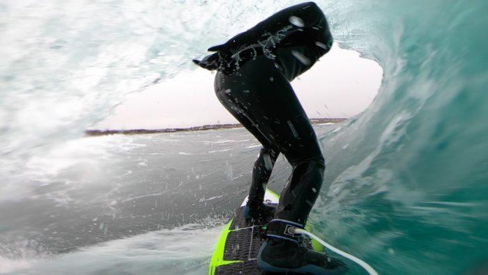 Ian Battrick Luna Surf