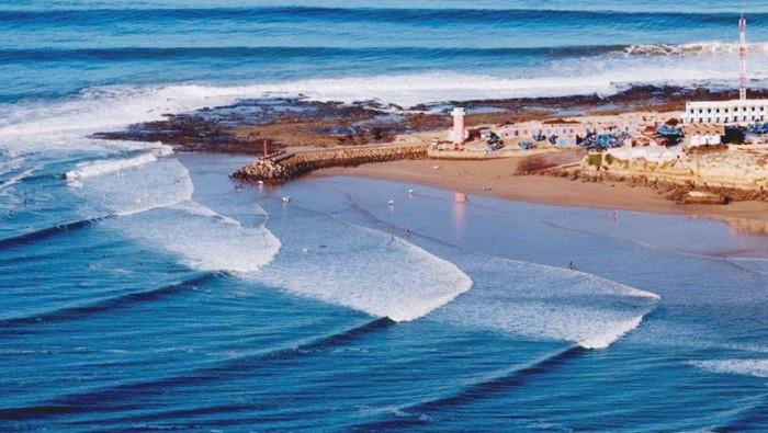 MAROCCO SURF TRIP