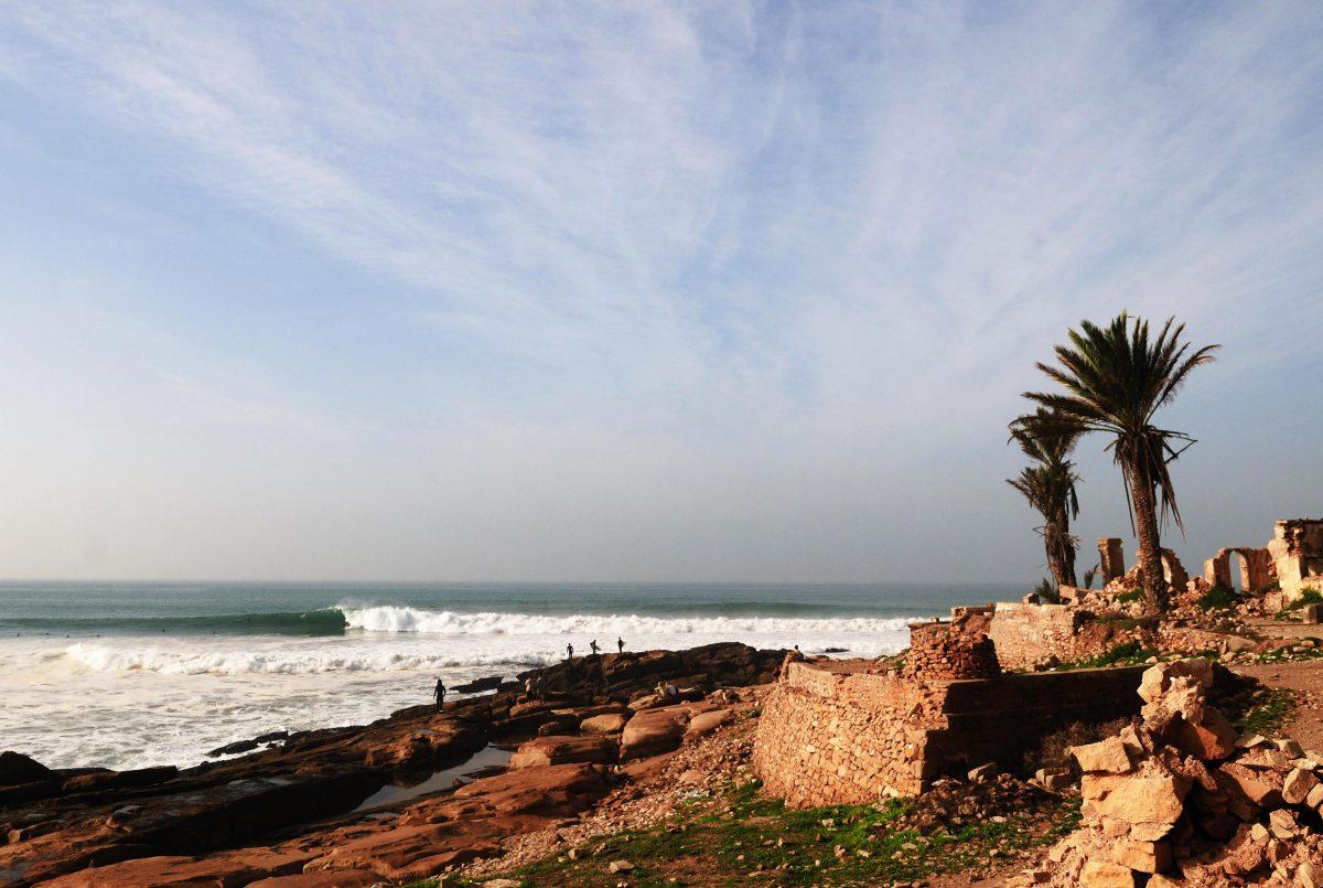 BlackWave e SurfCulture vi portano in Marocco