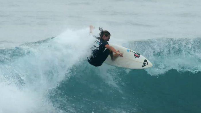 23 giorni di surf a Bali