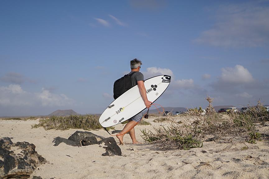 New Entry nel team surf O'Neill Italia