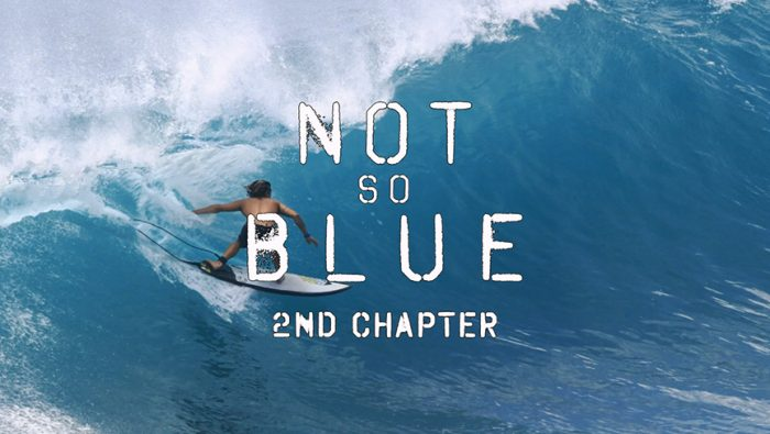 Not So Blue – 2nd Chapter