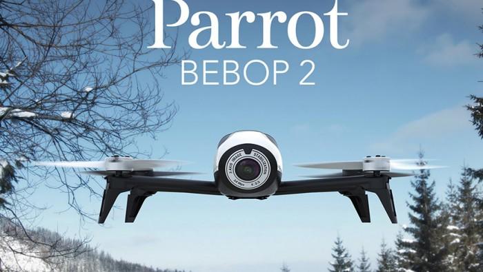 SURFCULTURE MEDIA PARTNER FOR PARROT