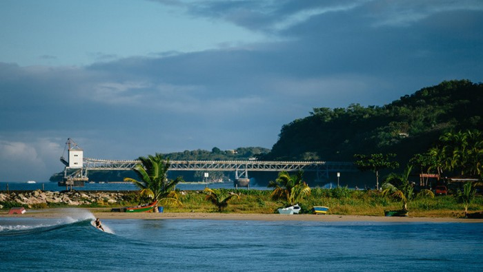 POLER STUFF PUERTO RICO TRIP
