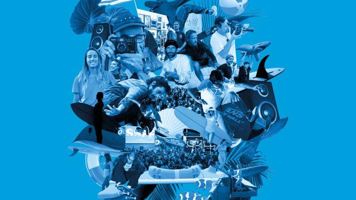 SSFF Skate and Surf Film Festival – 2021