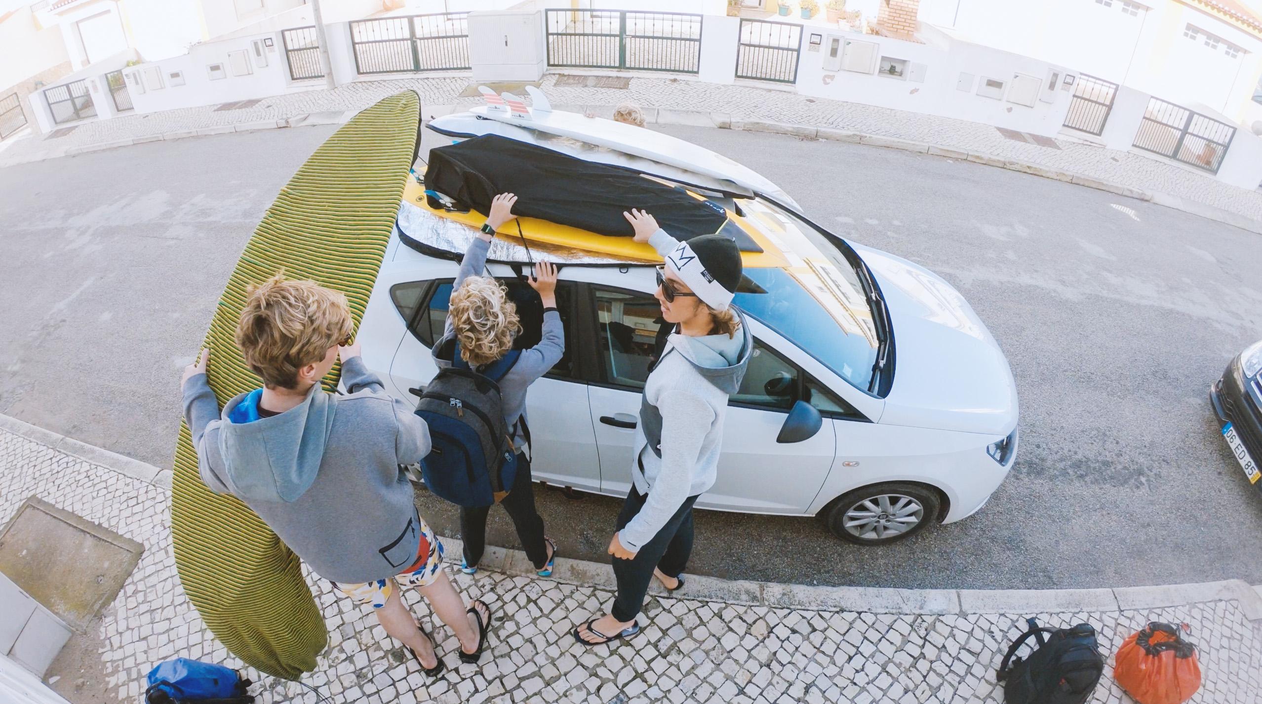 quiksilver-team-italia-car
