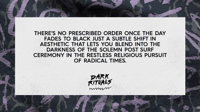 quiksilver dark rituals