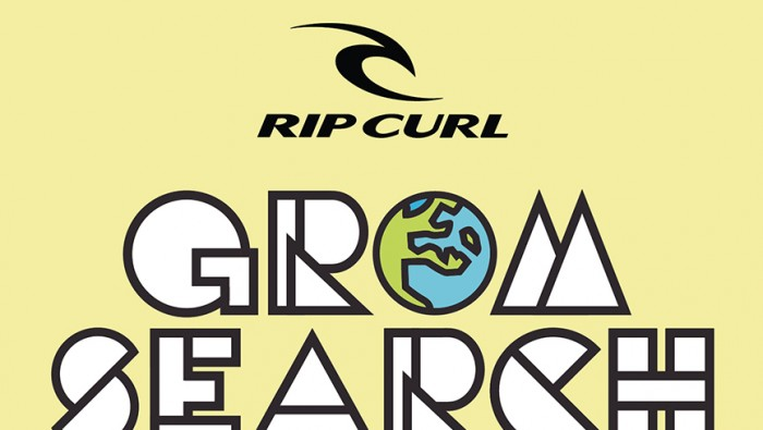 RIP CURL GROM SEARCH ITALY IS ON