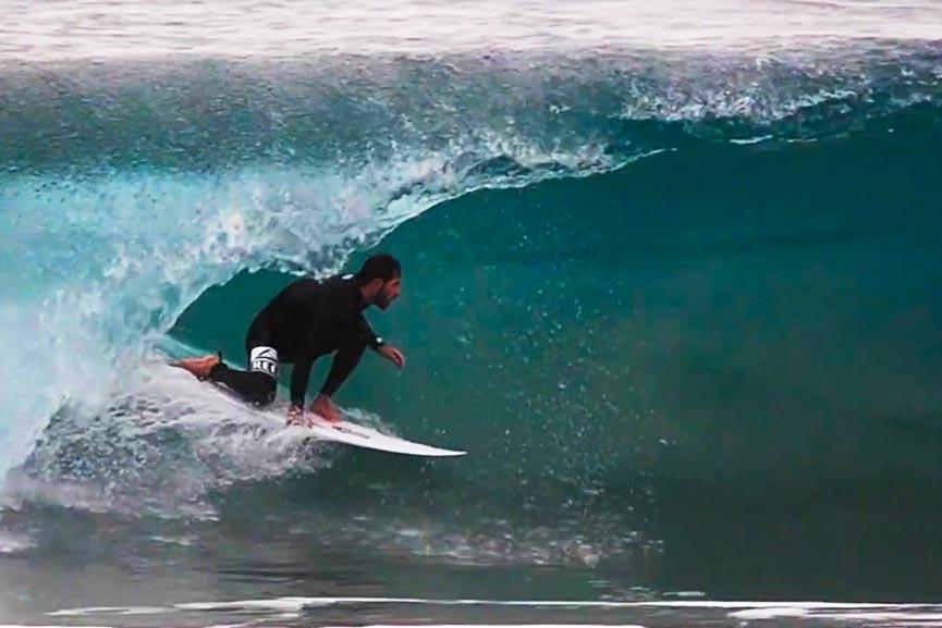 Cold Warm Water il nuovo video con Roberto D'Amico
