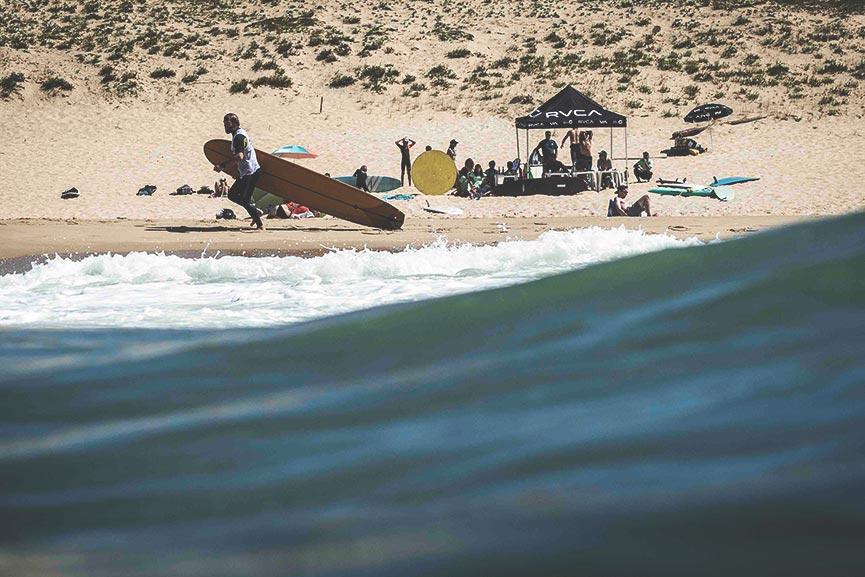 RVCA SURF / 18th Log Classic 901XL Event Recap
