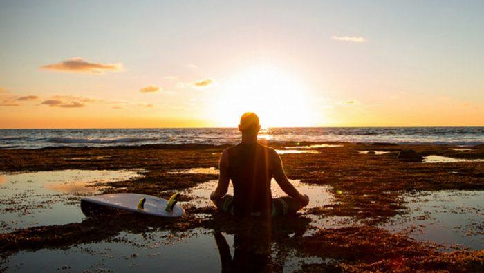 EVENTO SOUL SURFING CON IL SURFISTA E PSICOLOGO RICHARD BENNETT
