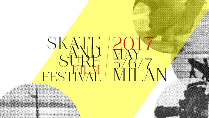 Skate & Surf Film Festival – 2017