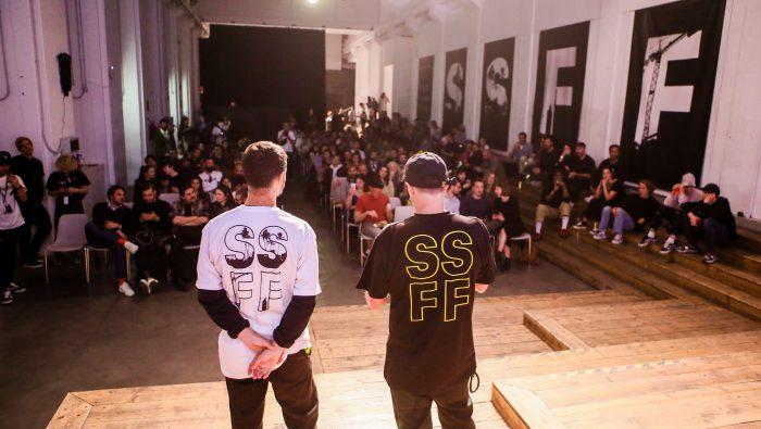 SSFF | 5TH YEAR ANNIVERSARY