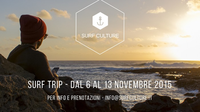 SURF CULTURE GOES TO FUERTEVENTURA