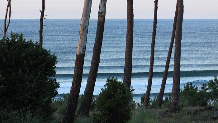Il team SurfToLive saluta le onde Spagnole