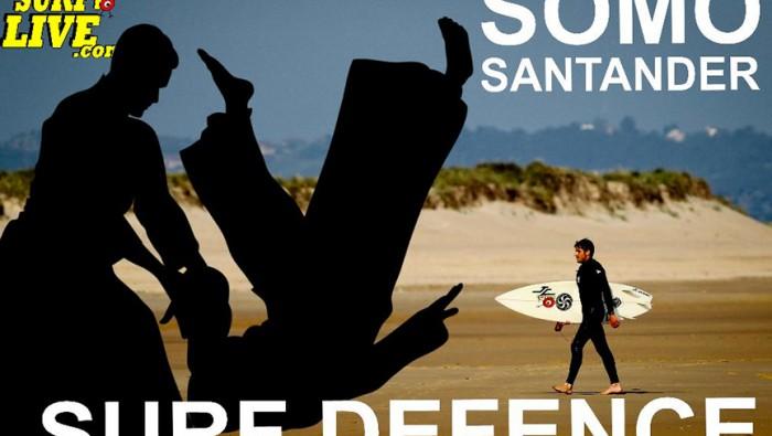 SURFTOLIVE PRESENTA SURFDEFENCE