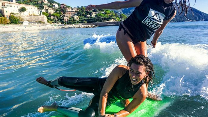 Nuovo Surf Team in casa Blackwave