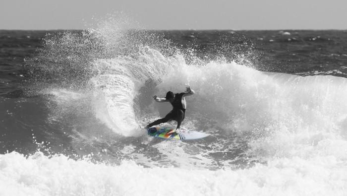 TWINSBROS SURFBOARDS FILIPPO ESCHITI