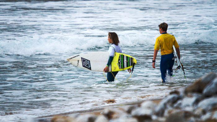 Twinsbros Surfboards con Leonardo Ghelardi