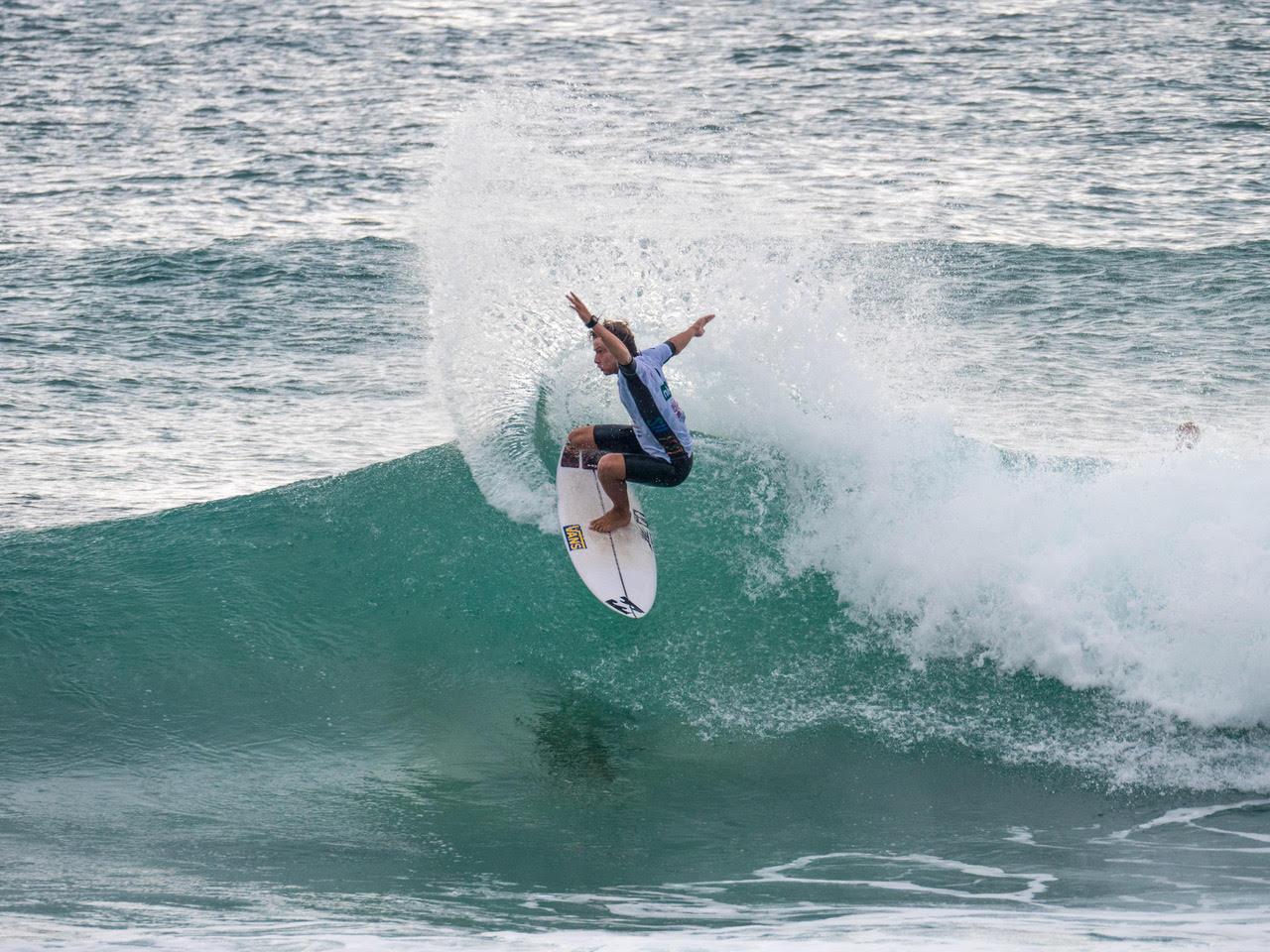 Edoardo Papa Surf Australia