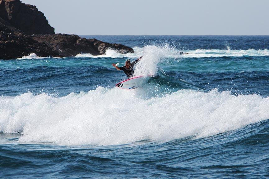 SURFCAMP HOSSEGOR GIRLS ONLY