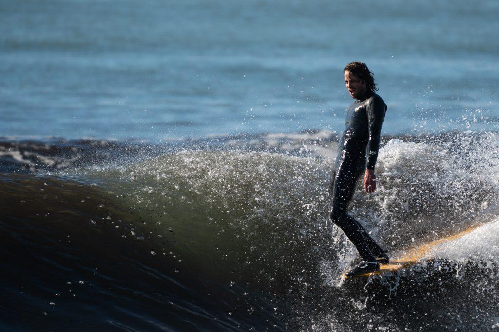 Vans Surf Boot 2 Hi V - Alessandro Ponzanelli