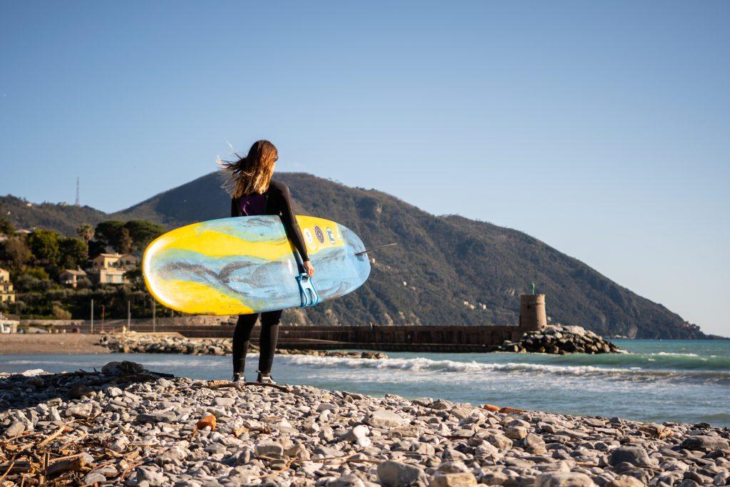 Vans Surf Boot 2 Hi V - GiuliaDiGiovanni