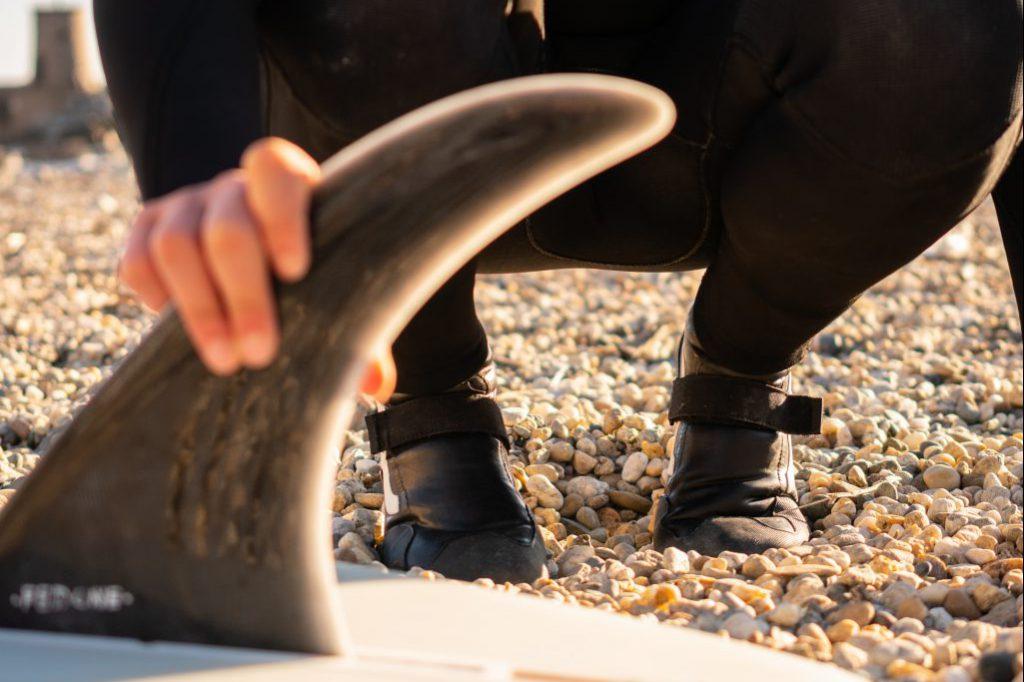 Vans Surf Boot 2 Hi V - StellaLauro